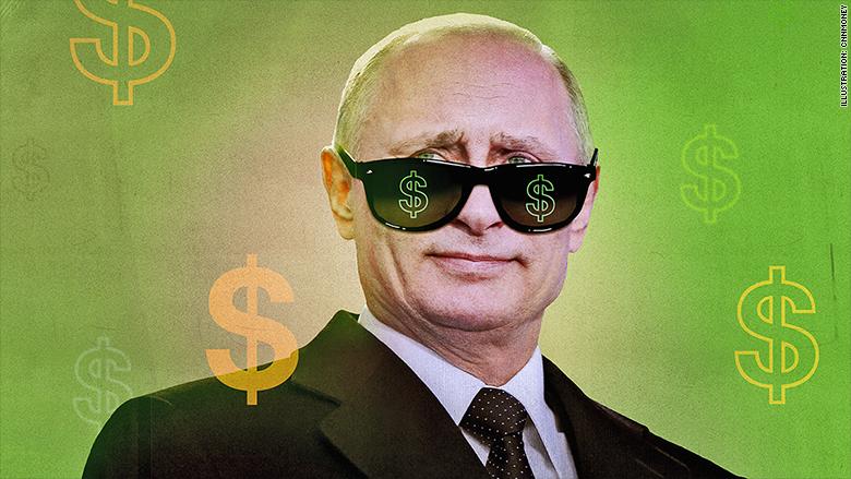 invest in russia