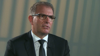 Lufthansa CEO: Pilot passed all his tests