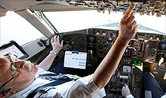 Would pilotless planes make sense?