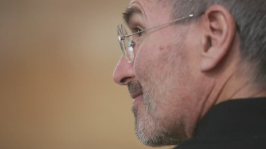 Searching for the real Steve Jobs