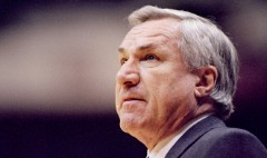 Dean Smith's will gives $200 to each of his former players
