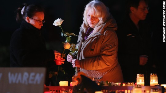 Lufthansa crash families outraged by compensation offer