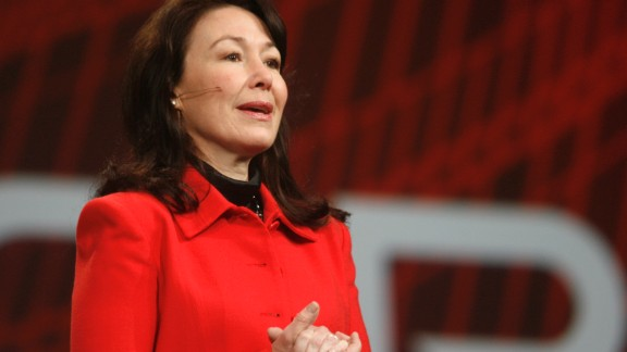 safra catz oracle