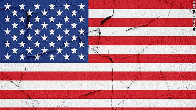 La economía de Estados Unidos muestra fisuras