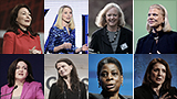 These are tech's highest paid women