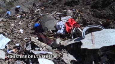Is Lufthansa entirely responsible for Germanwings crash?