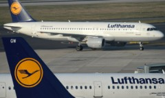 Lufthansa's insurers put aside $300 million for Germanwings crash