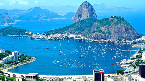 5 cheap travel spots rio