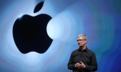 Tim Cook to donate his fortune to charity