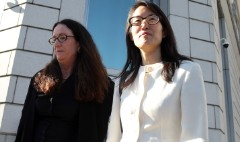 It's official: Kleiner Perkins wins gender bias case