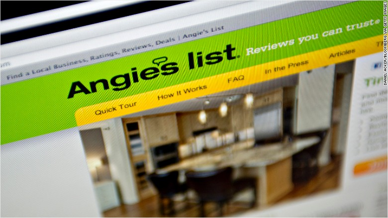 Indiana anti-gay law halts Angie's List expansion