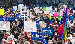 'Religious Freedom' law bad business for Indiana