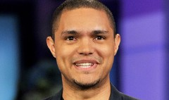 Trevor Noah to replace Jon Stewart as new host of 'The Daily Show'