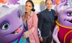 'Home' run: Did Rihanna save DreamWorks Animation?