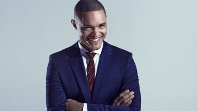 Will Trevor Noah be a liberal icon?