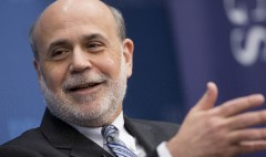 Ben Bernanke: from Fed Chair to blogger and tweeter