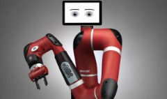 Will this one-armed robot put you out of a job?