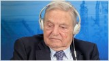 George Soros: I'll invest $1 billion in Ukraine