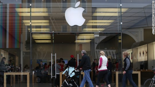 Trade your Android for an iPhone at Apple Stores