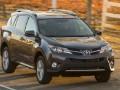 Toyota's Rav4 gets cheap automatic braking