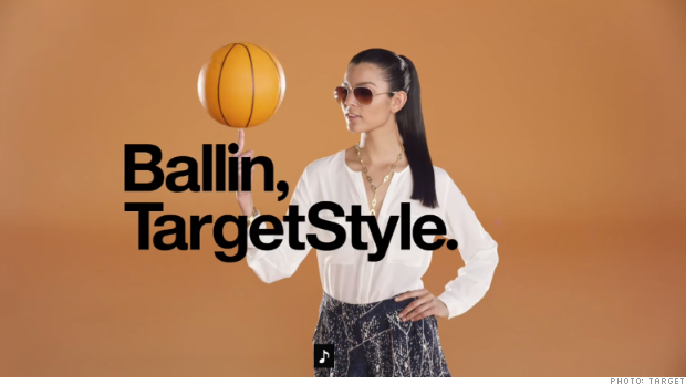 The return of Tar-jay: Target is cool again
