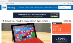 This is Microsoft's 'Spartan' browser that will replace Internet Explorer