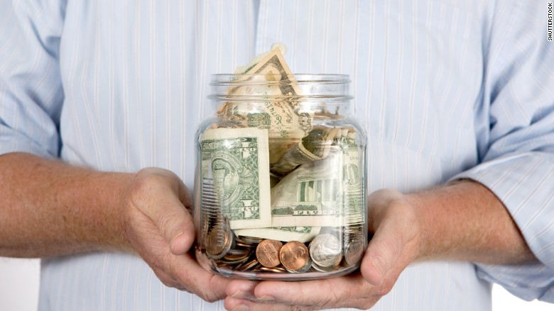 Are your retirement savings keeping pace with the average American's?