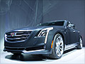 New Cadillac with nifty security feature unveiled