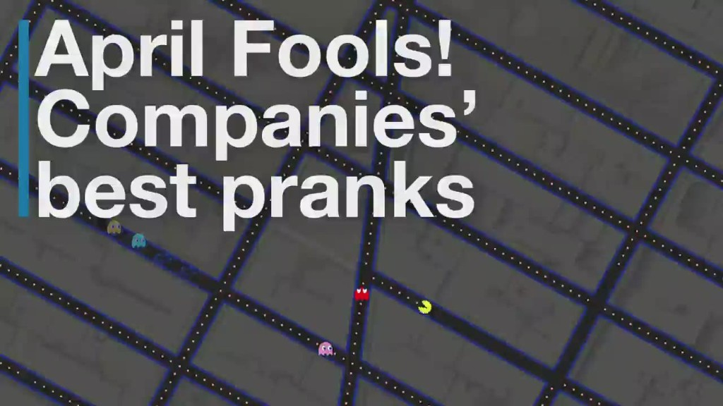 April Fools! The best company pranks of 2015