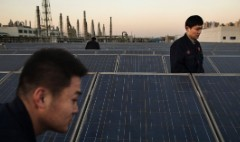 Surprise! Green energy surged despite cheap oil