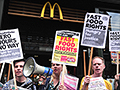 McDonald's is giving 90,000 workers a raise