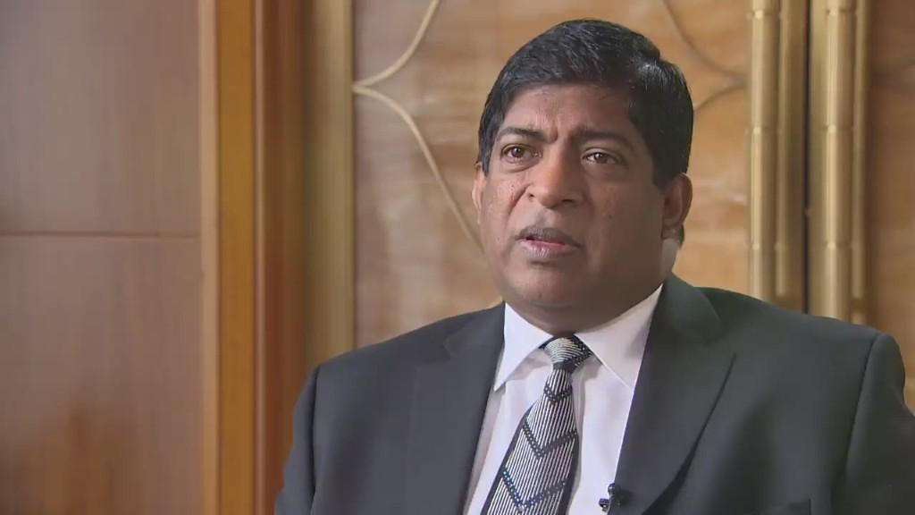 How Sri Lanka plans to stamp out corruption