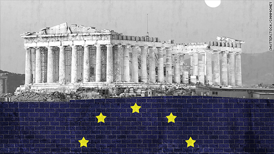 Still no Greek rescue deal. Now what?