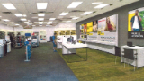 Inside the new Sprint RadioShack stores
