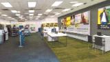 Inside the new Sprint RadioShack stores