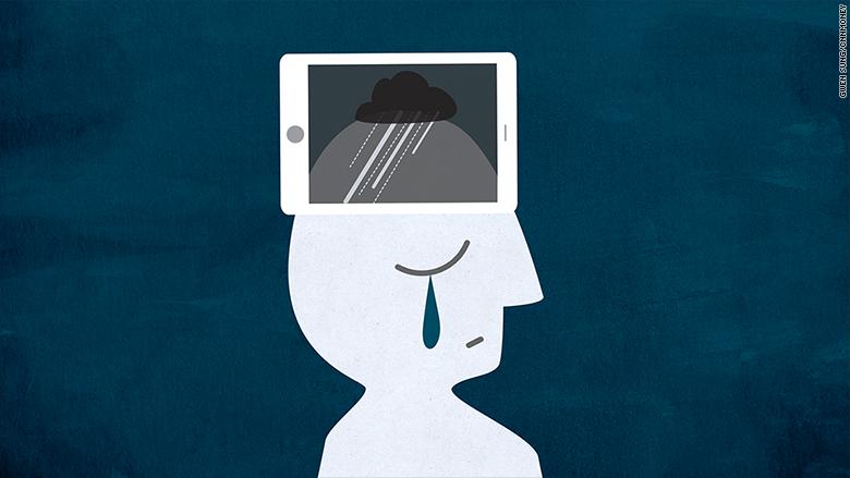depression detection app