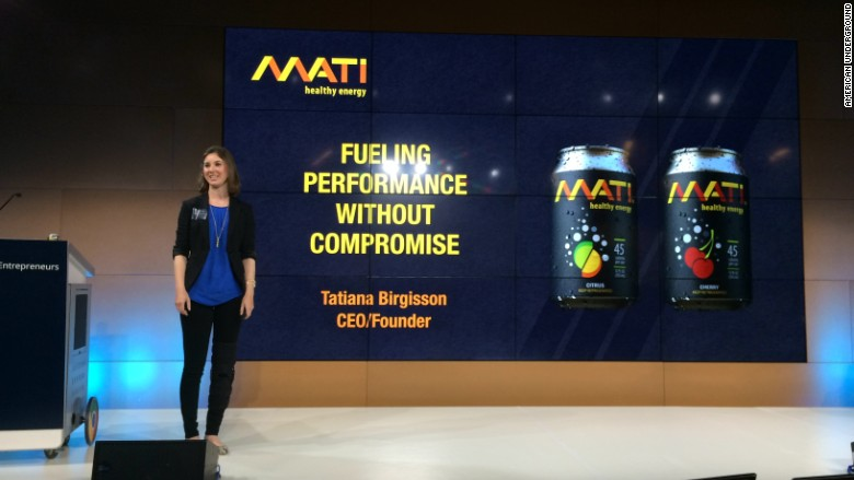 Mati Google Demo Day