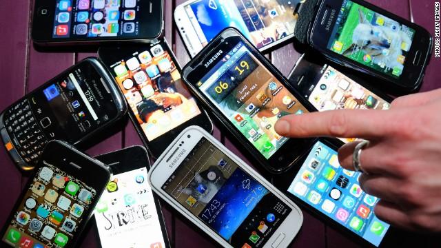 Esta es la red de telecomunicación móvil más rápida jamás creada