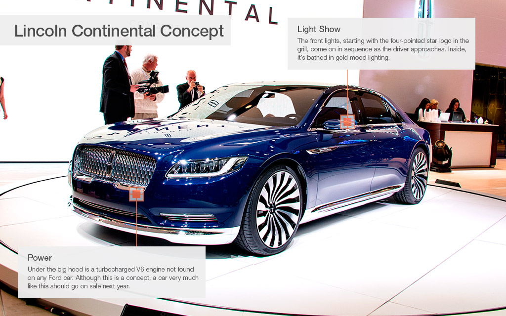 Cool Cars From The NY Auto Show Cool Cars From The New York Auto - Cool young cars