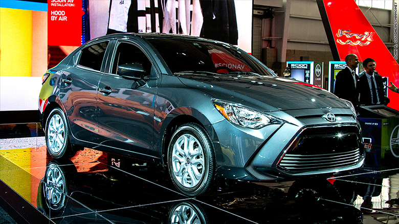 Toyota kills off its Scion brand