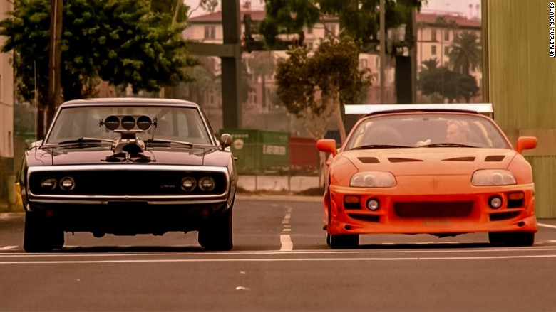 the fast and the furious 2001   the fast and the furious