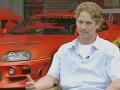 Paul Walker's father sues Porsche over actor's death