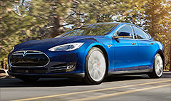 Tesla introduces new $75,000 car: the Model S 70D