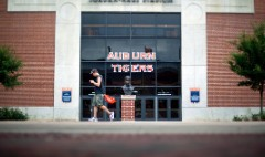 Auburn University exposed its students' Social Security numbers