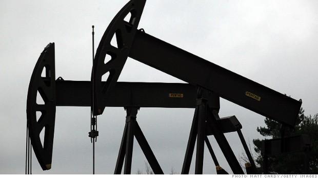 El Reino Unido hace un gran descubrimiento petrolero