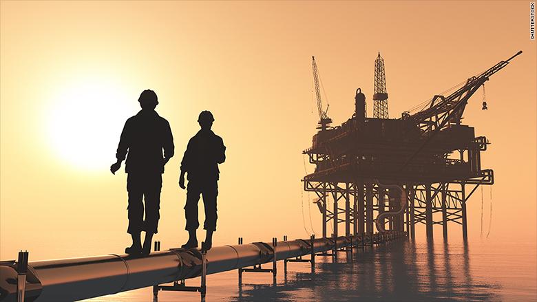 myths on oil prices