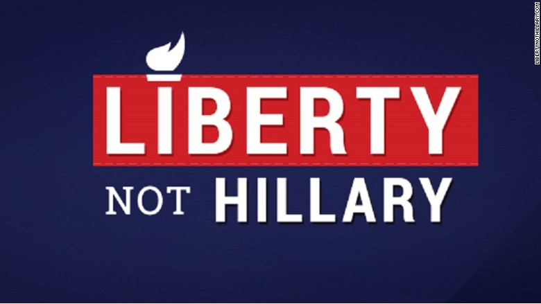 rand paul libertynothillary