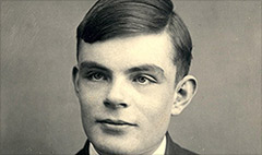 Alan Turing manuscript fetches $1 million at auction
