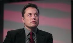 Elon Musk is having a really, really lousy year