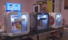 How 3D printing 'will bring mass customization'